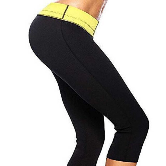 Panties Shapers Women's Shapewear Sports & Outdoors Color : Black|as shows nine pants