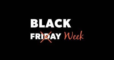 UBERSHOP BLACK FRIDAY